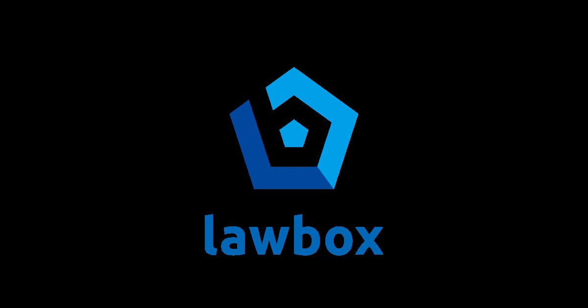 『LAWBOX』とは?-依頼者も使える法律事務所ポータルページ