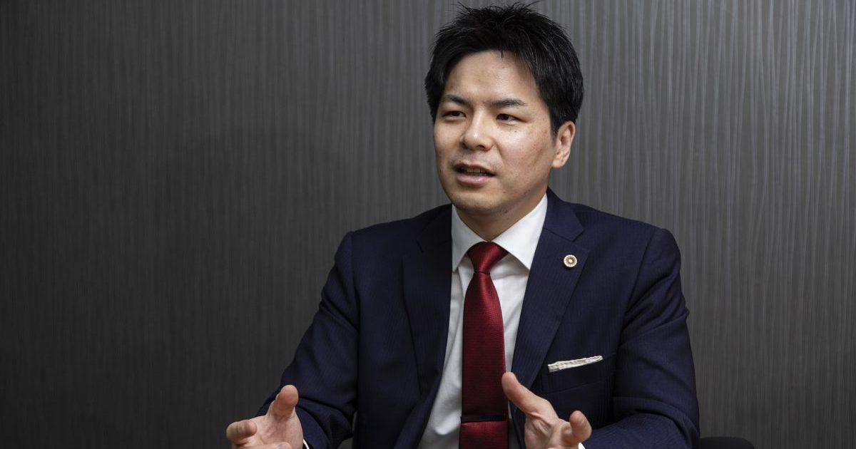 【銀座高岡法律事務所の弁護士紹介】梶 智史先生へのインタビュー